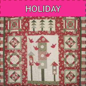 Holiday Quilts button