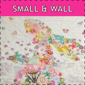 Small & Wall Quilts
